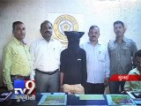 Thief posing as an electrician arrested for stealing valuables, Mumbai - Tv9 Gujarati