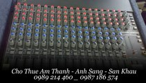 cho thue loa san khau 0908 692 141 Mr Long Tphcm