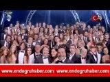 İşte Kanal D'nin yeni sezon tanıtımının kamera arkası görüntüleri!..