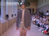 """Giuliano Fujiwara"" Spring Summer 2008 Men Milan 2 of 3 by Fashion Channel"