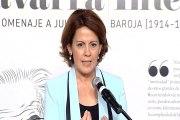 Barcina se presentará a las elecciones forales 2015