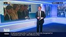 7 jours BFM: Emmanuel Macron, un banquier à Bercy – 30/08