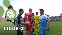 Tours FC - Angers SCO (1-2)  - Résumé - (TOURS-SCO) / 2014-15