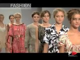 """Allegra Hicks"" Spring Summer 2008 Pret a Porter London 2 of 2 by Fashion Channel"