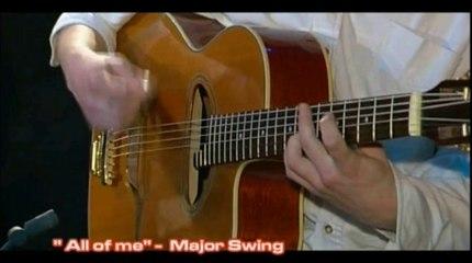 major swing