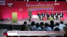 Université d'été du Parti socialiste à la Rochelle - Evénements