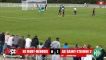 CFA groupe B 2014: US Fleury - AS Saint-Etienne 2
