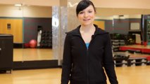 Standing Lunge Adductor Stretch _ Exercising & Stretching