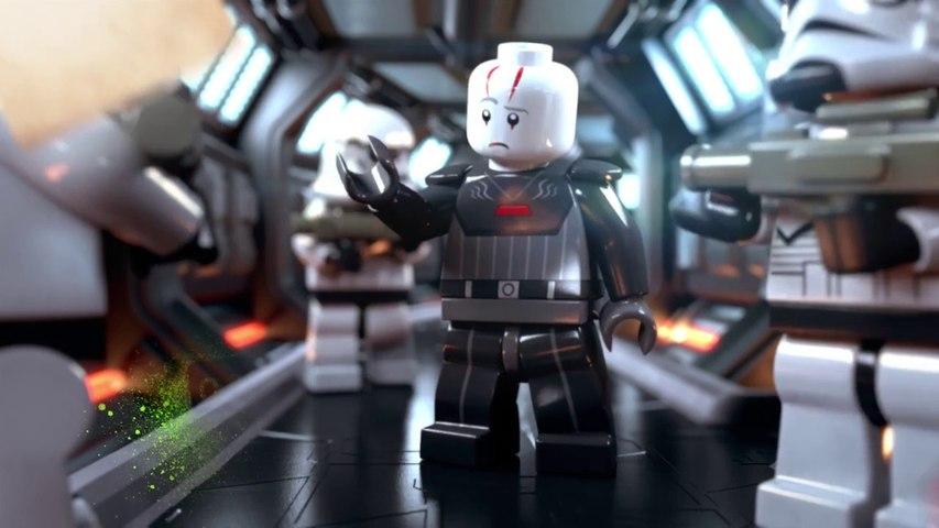 LEGO Star Wars Rebels