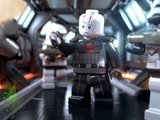 lego Star Wars Rebels : L'inquisitor