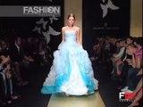 """Valentin Yudashkin"" Spring Summer Milan 2007 3 of 3 by Fashion Channel"