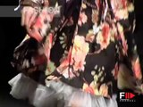 """""""Sonia Fortuna"""" Spring Summer Milan 2007 1 of 2 by Fashion Channel"""