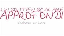Un soutien scolaire approfondi à Chalonnes sur Loire