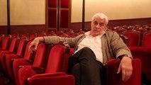 Jacques Weber parle de Bernard-Henri Lévy