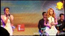 My All - นิวจิ๋ว cover Mariah Carey : Camry Presents ME. I AM MARIAH Concert ของ  Mariah Carey