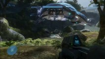Halo 3 in Halo: The Master Chief Collection on Xbox One - First Gameplay at PAX Prime