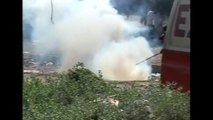 Police, demonstrators come to blows in Islamabad