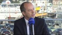 "Jean-Jacques Urvoas : ""Notre majorité va se rassembler"""