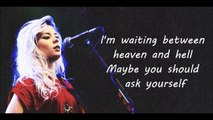 Nina Nesbitt - The Outcome lyrics - YouTube [720p]