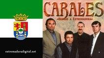 "Los Cabales ""Brindis a Extremadura"""