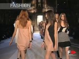 """Anna Molinari"" Spring Summer 2008 Pret a Porter Milan 2 of 2 by Fashion Channel"