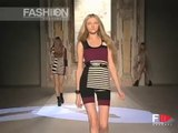 """Anna Molinari"" Spring Summer 2008 Pret a Porter Milan 1 of 2 by Fashion Channel"