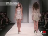 """Alessandro De Benedetti"" Spring Summer 2008 Pret a Porter Milan 2 of 3 by Fashion Channel"