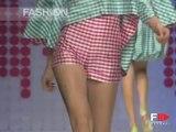 """""""Agatha Ruiz de la Prada"""" Spring Summer 2008 Pret a Porter Milan 2 of 4 by Fashion Channel"""