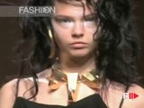 """Vivienne Westwood Gold Label"" Spring Summer 2008 Pret a Porter Paris 3 of 4 by Fashion Channel"