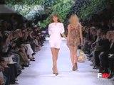 """Stella McCartney"" Spring Summer 2008 Pret a Porter Paris 1 of 2 by Fashion Channel"