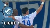 But Florian THAUVIN (45ème) / Olympique de Marseille - OGC Nice (4-0) - (OM - OGCN) / 2014-15