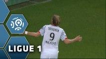 But Ola TOIVONEN (88ème pen) / SM Caen - Stade Rennais FC (0-1) - (SMC - SRFC) / 2014-15