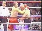 Muay Thai - boxe - Peter Aerts K1 Highli