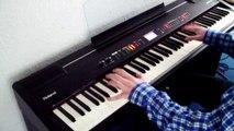 Ouran Highschool Host Club (桜蘭高校ホスト部) OP - Sakura Kiss - {Piano Transcription}
