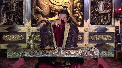 衛子夫 第38集 The Virtuous Queen of Han Ep38
