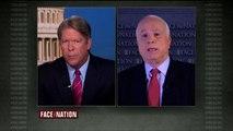 """John McCain: """"For God's sake,"""" arm Ukrainians against Russian-backed separatists"""