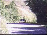 Regis fait du Rallye