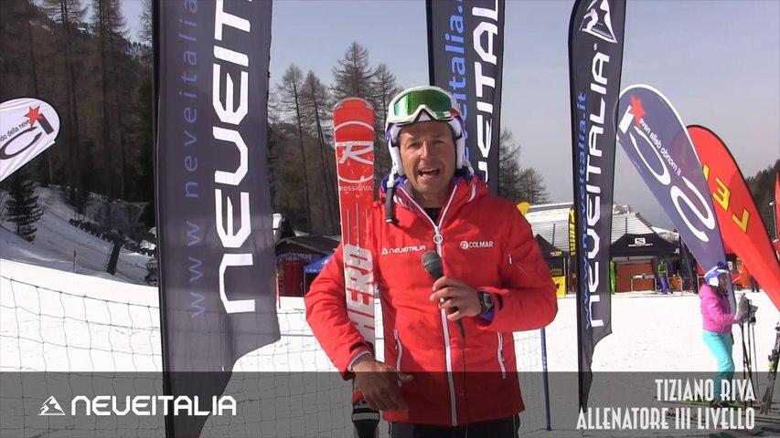 Rossignol Hero Elite LT Racing - Neveitalia Ski-Test 2014/2015