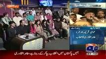 Khabar Naak 29th August 2014 Imran Khan Parody Part 3