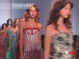 """""""Naeem Khan"""" Spring Summer 2007 New York 3 of 3 by Fashion Channel"""