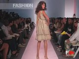 """""""Naeem Khan"""" Spring Summer 2007 New York 1 of 3 by Fashion Channel"""