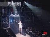 """Malandrino"" Spring Summer 2007 New York 2 of 3 by Fashion Channel"