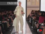 """""""Chado Ralph Rucci"""" Spring Summer 2007 New York 2 of 5 by Fashion Channel"""