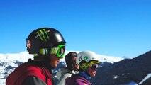 Gresse en Vercors Alpes station de Ski