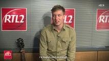 Interview RTL2 : George Ezra