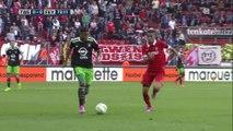 31-08-2014 Samenvatting FC Twente - Feyenoord