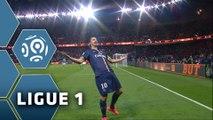 But Zlatan IBRAHIMOVIC (72ème) / Paris Saint-Germain - AS Saint-Etienne (5-0) - (PSG - ASSE) / 2014-15