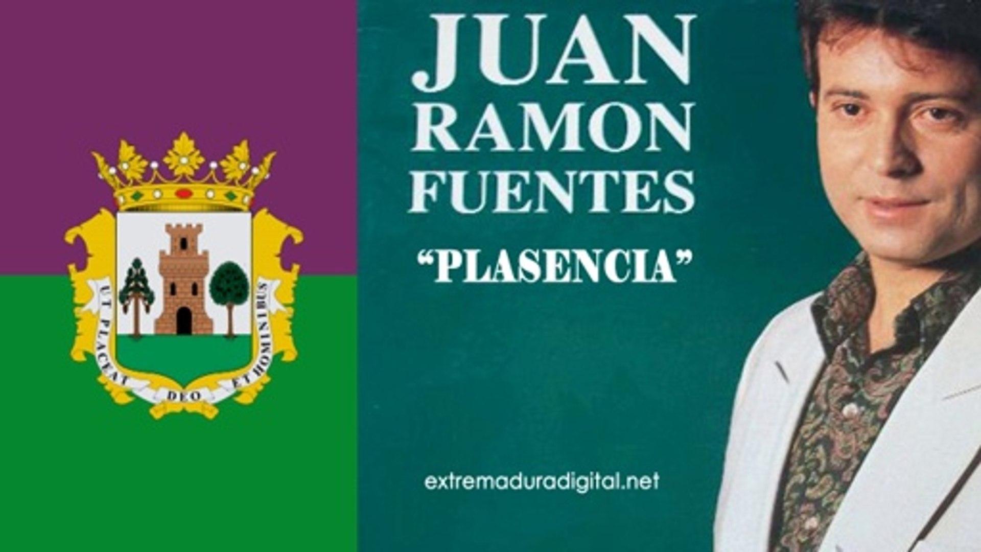 Juan Ramón Fuentes Plasencia Vídeo Dailymotion