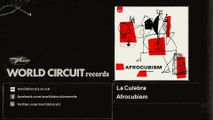 Afrocubism - La Culebra - feat. Toumani Diabaté, Eliades Ochoa & Bassekou Kouyaté