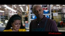 The Equalizer - Featurette: Special Skills - At Cinemas September 26